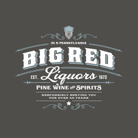 Big Red Liquors