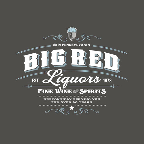 Big Red Liquors