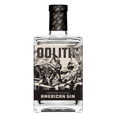 Oolitic American Gin
