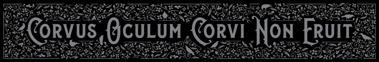 Corvus Oculum