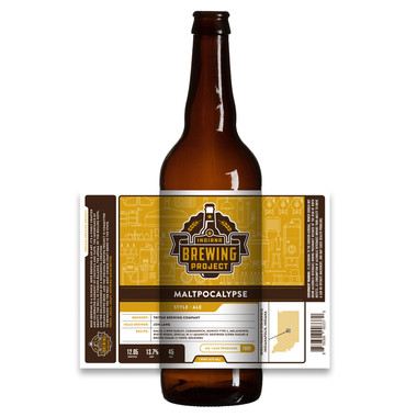 The Brewing Project