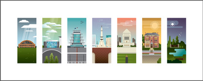 Indianapolis Landmarks