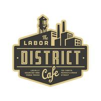 Labor District Cafe