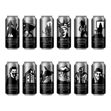 Beer Can Series