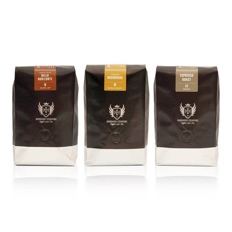 Coffee Bag System