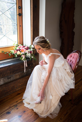 Whimsy Styled Shoot