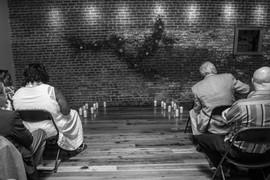 718 Venue Spring Wedding