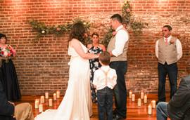 718 Wedding
