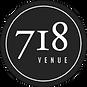 718 logo