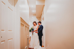 The Gallery at 718 Bridal Suite