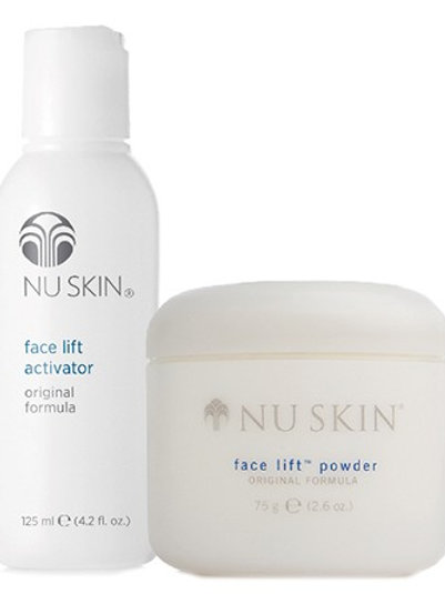Face Lift with Activator