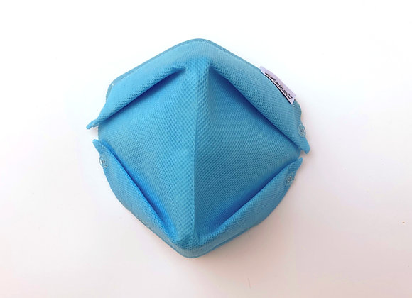Folded Facemask