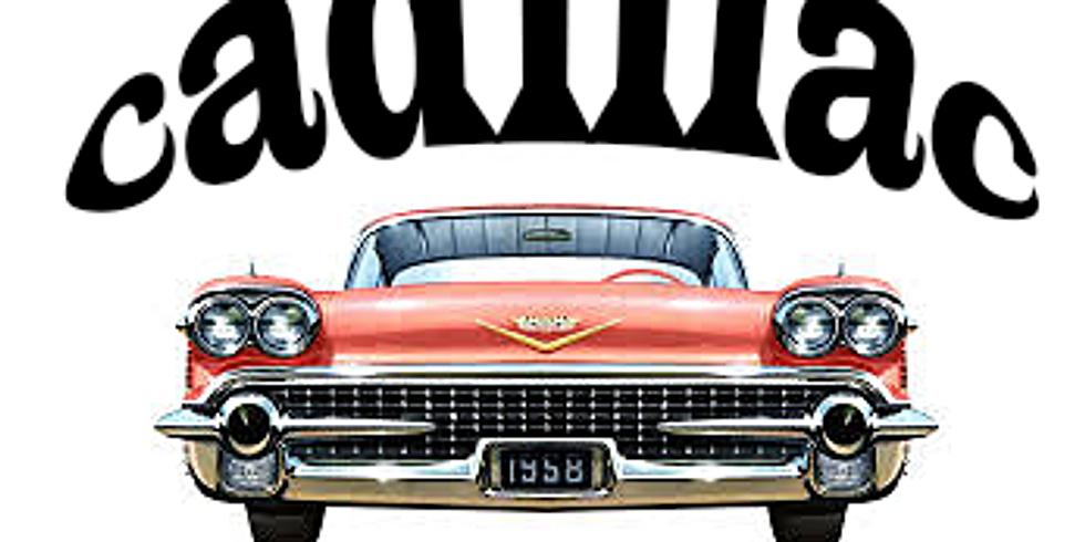 The Cadillac Cats