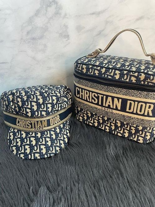 Dior Hat Set