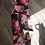 Thumbnail: Dye Tie  2pc Skirt Crop Bodycon