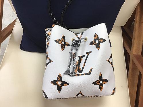 LV Bucket Shoulder Handbag