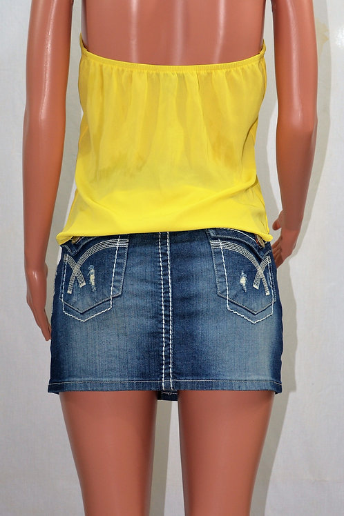 Goodtime Jeans Skirt