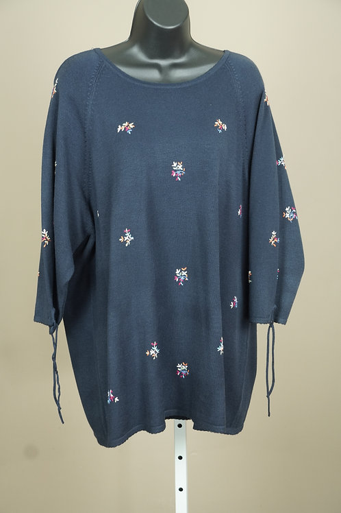 Avenue Sweater Blouse