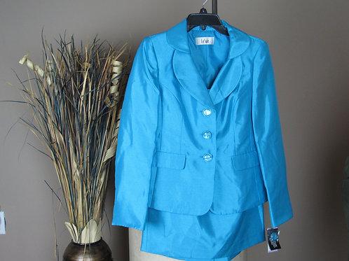 LeSuit 2pc Suit