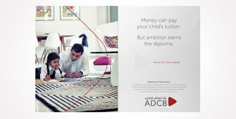 ADCB - Education
