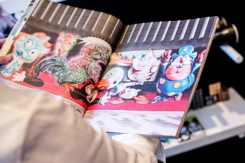 Meeras - City Art Event (8)