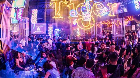Tiger Beer - Mongolia Event Activation (1)