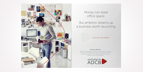 ADCB - Entrepreneur Stories