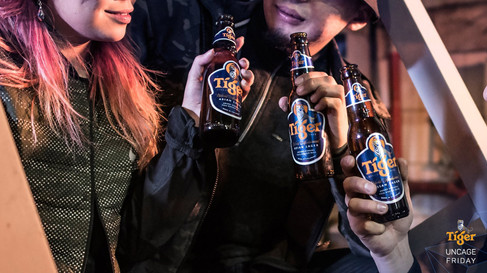 Tiger Beer - Photography (2)