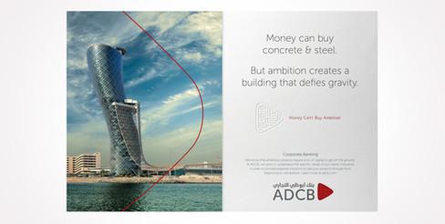 ADCB - Real Estate