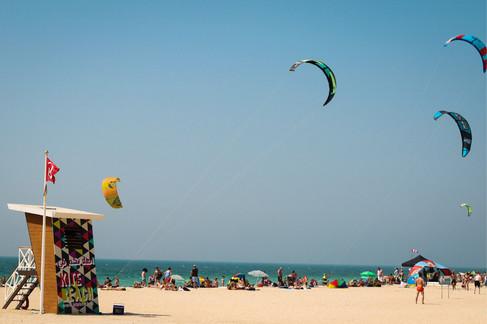 Kite Beach - Kites