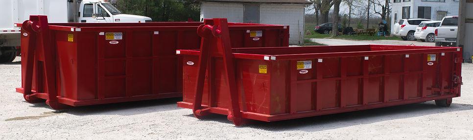 Roll Off Dumpster Renal