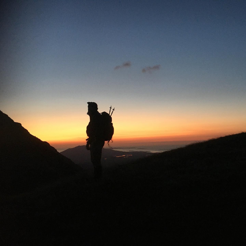 Mountain Skills Course Part 2