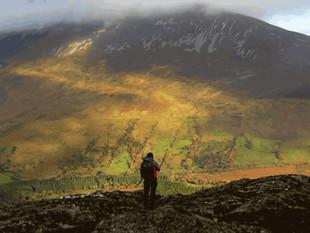 Ireland: A walk on the wilder side