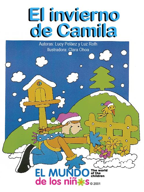 El invierno de Camila