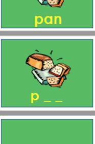 Unidad temática sobre los alimentos