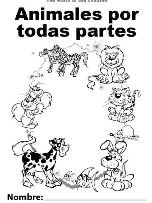 Diarios del animales por todas partes 2