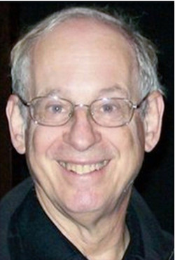 Stephen Krashen PhD