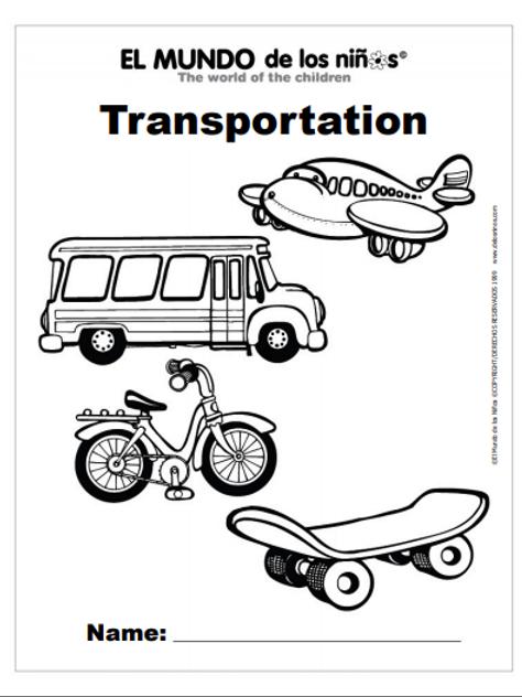 Journal: Transportation