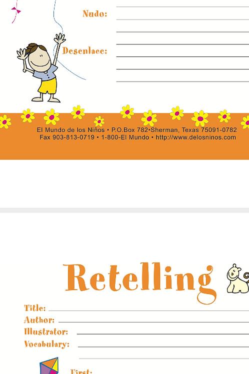 Recontado/ Retelling
