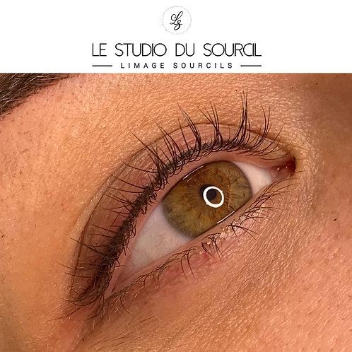 Chèque cadeau Sublim' Eyes - Dermopigmentation du ras de cil
