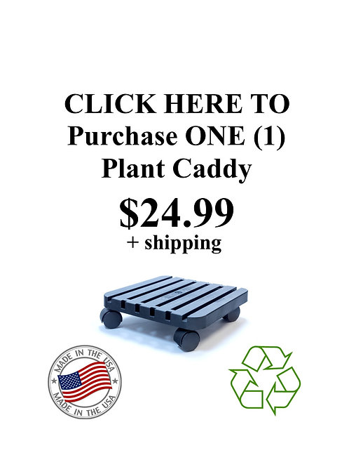 Plant Caddy Only