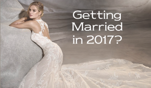 Getting Married in 2017?