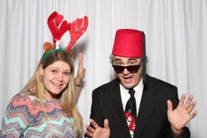 We are Excited about your Christmas Party