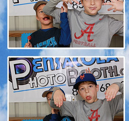 Pensacola Photo Booth and Matthew Baransy is proud to sponsor and support 3rd annual Dawson Day. Sa