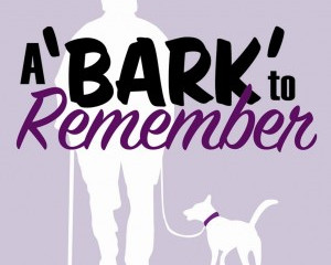 A Bark to Remember benefiting Alzheimer's Association March 28th 10am to 2pm