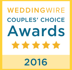 It's Official! We won Couples' Choice Awards 2016!!!