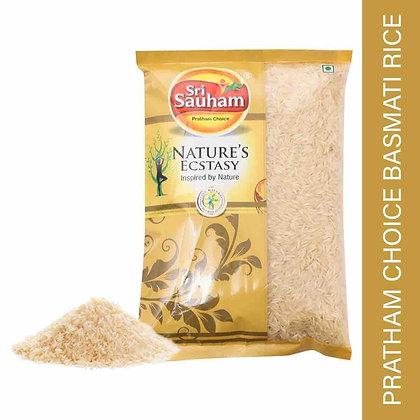 Pratham Choice Basmati Rice