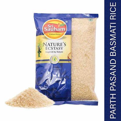 Parth Pasand Basmati Rice