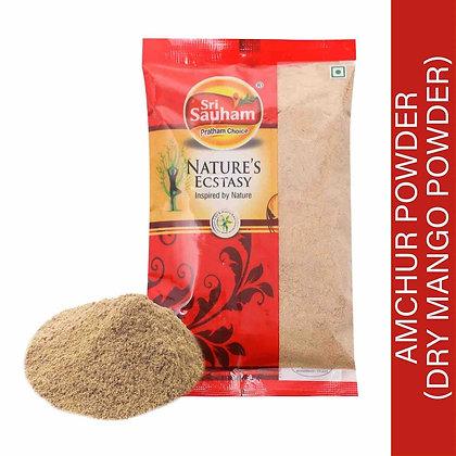 Amchur Powder (Dry Mango Powder)