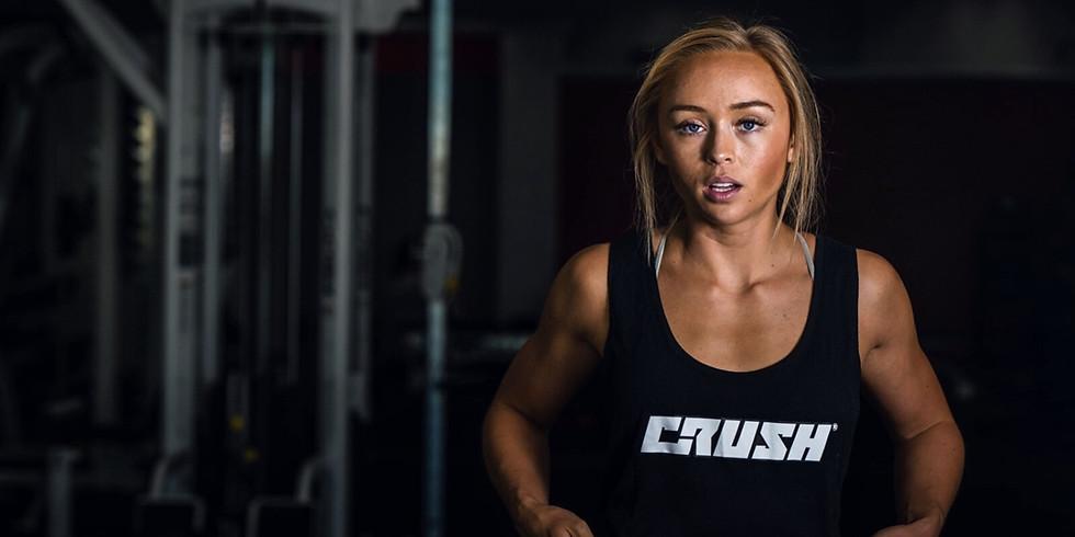 Free KP Fitness/CrushFit Bootcamp